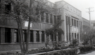 1953年01月医院更名为四川省江津专区人民医院