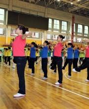 永川区第三届运动会