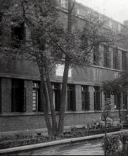 1951年至1962年,医院在江津的院址之一