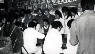 1983年04月重庆成为计划单列市,永川地区规划重庆市管辖,医院更名为重庆第二人民医院