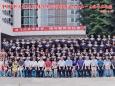 重庆医科大学第五临床学院2015届临床医学专业一大班毕业合影