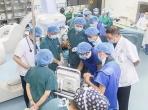 重医附属永川医院心血管内科成功实施左心耳封堵术