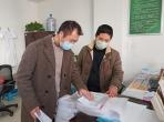 强化纪律保障 全力以赴打赢疫情防控阻击战