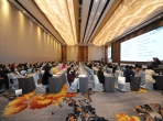 我院参与协办的2020年重庆市医师协会 眼科医师分会年会隆重召开
