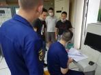 我院开展危化品及消防安全专项检查