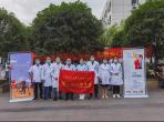 服务百姓健康行动之中国老年痴呆日主题宣传活动